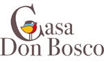 Logo Casa Don Bosco